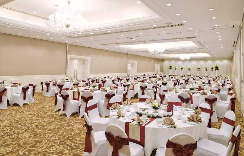 Eastin Grand Hotel Saigon - Conference - 15