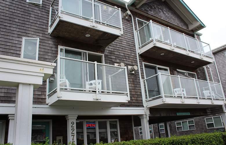 Inn at the Sea - Hotel - 0