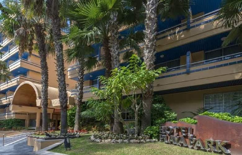 Playa Park - Hotel - 5