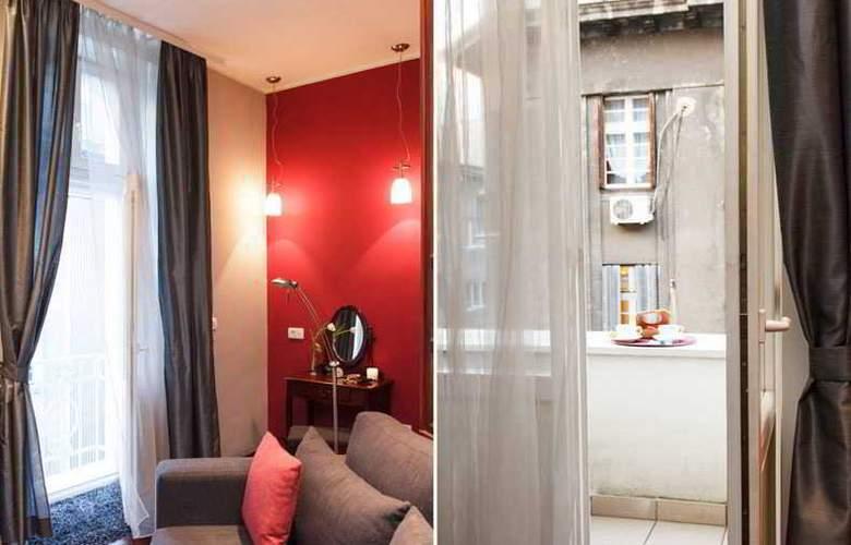 Romantic CENTRAL Apartment @ TERAZIJE SQUARE! - Hotel - 20