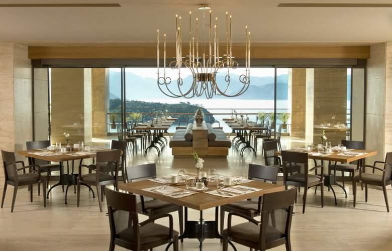 D-Hotel Maris - Restaurant - 8