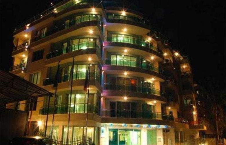 Best Western Hotel Europe - General - 1