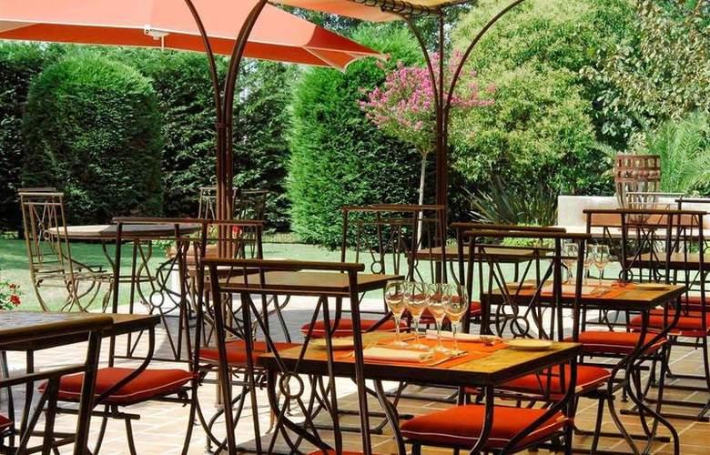 Mercure Bordeaux Aeroport - Restaurant - 38