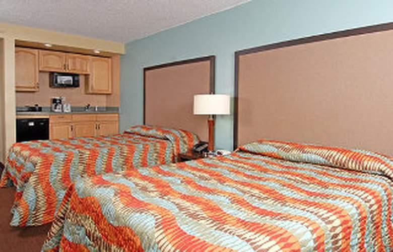 Waikiki Gateway - Room - 6