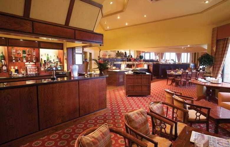 Best Western Forest Hills Hotel - Hotel - 196