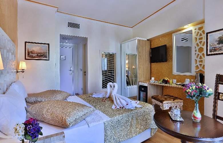 Ayasultan Boutique Hotel - Room - 16