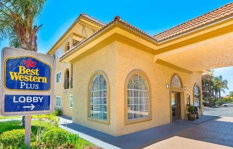 Best Western Plus Miramar - Hotel - 5