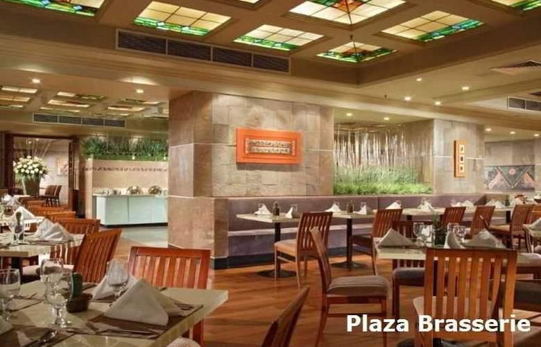 Parkroyal on Beach Road - Restaurant - 8