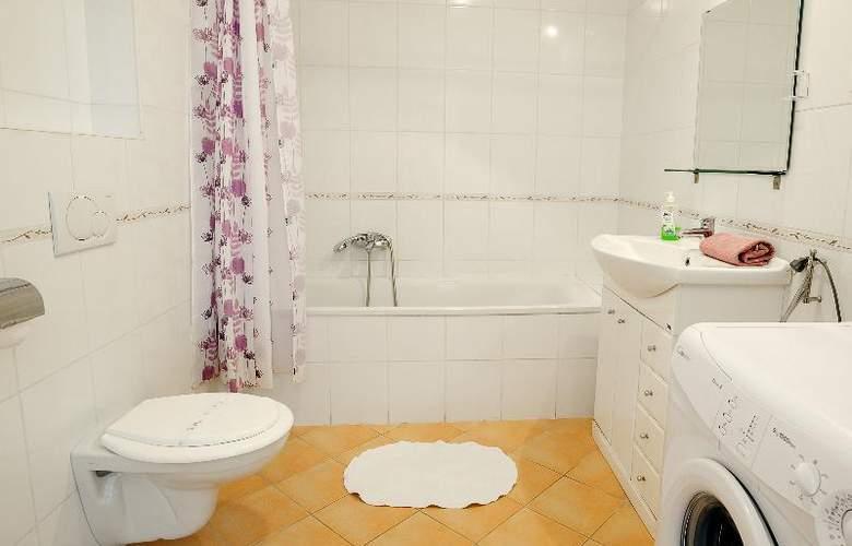 Comfort Apartments - Room - 6