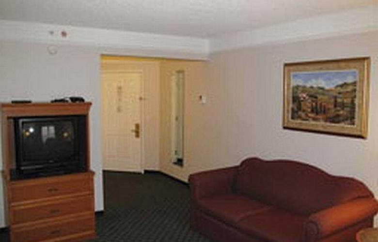 La Quinta Inn & Suites Phoenix Scottsdale - Room - 5