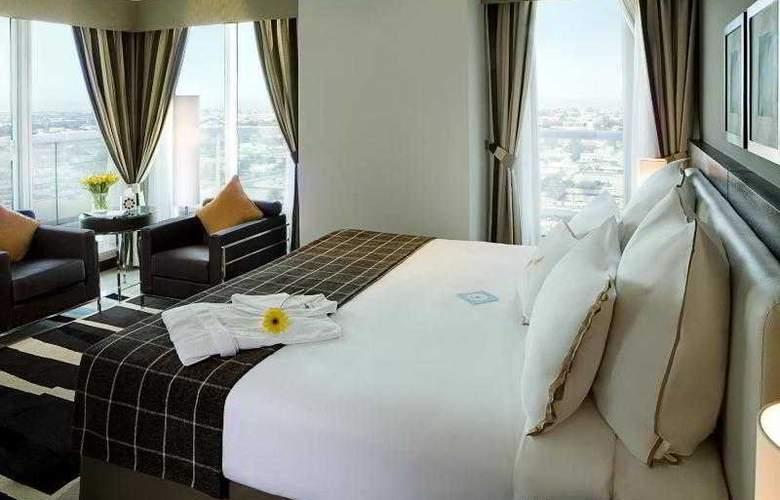 Four Points by Sheraton Sheikh Zayed Road - Hotel - 6