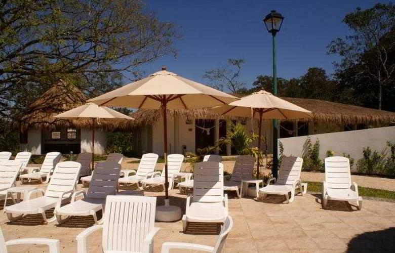 Villa Mercedes Palenque - Terrace - 6