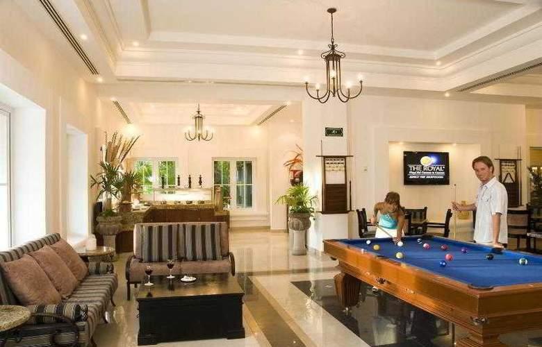 The Royal Playa del Carmen All Inclusive - Hotel - 3