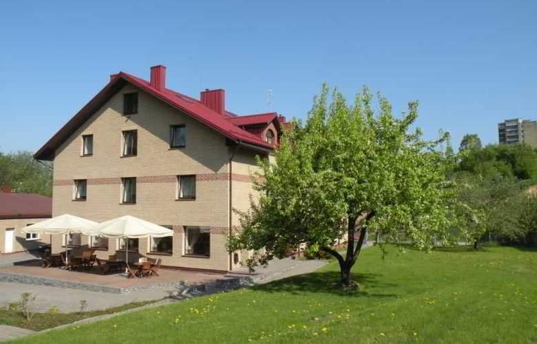 Amicus Hotel - Hotel - 7