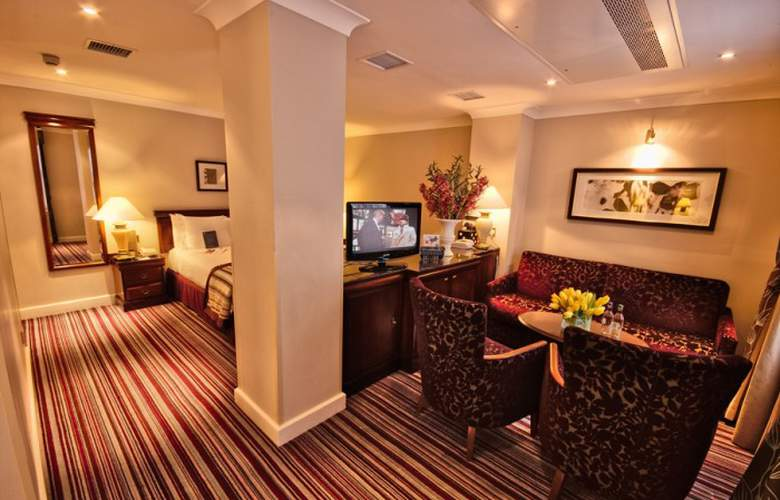 The Rembrandt Hotel - Room - 12