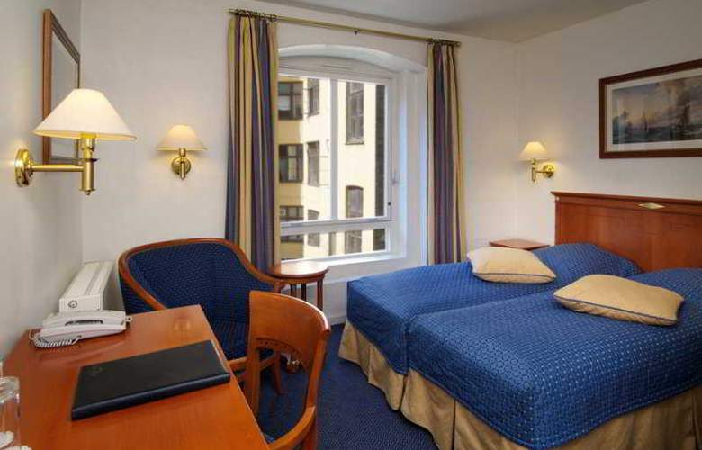 Copenhagen Strand - Room - 3