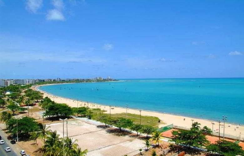 Pajucara Praia - Beach - 4