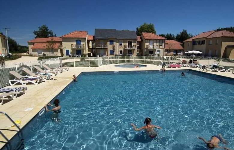 Le Hameau du Moulin - Pool - 4