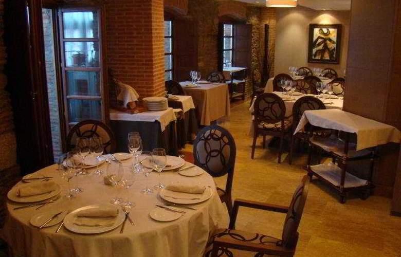 Aroi Bierzo Plaza - Restaurant - 6