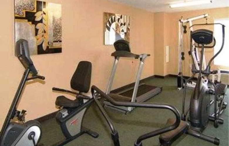 Quality Inn Gainesville - Sport - 2