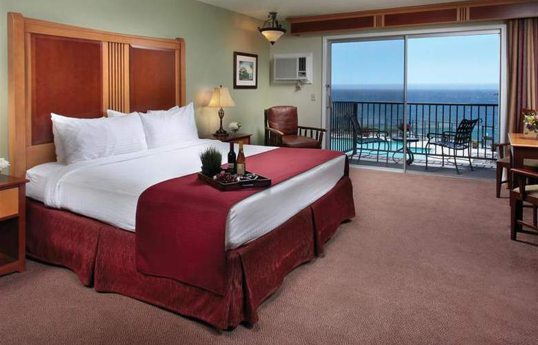 Shore Cliff Inn - Room - 71
