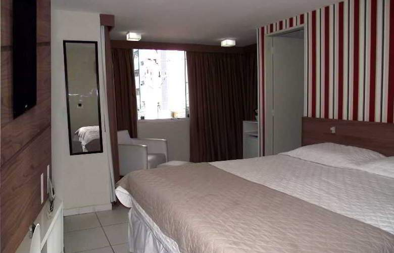 Tivoli Recife Hotel - Room - 1