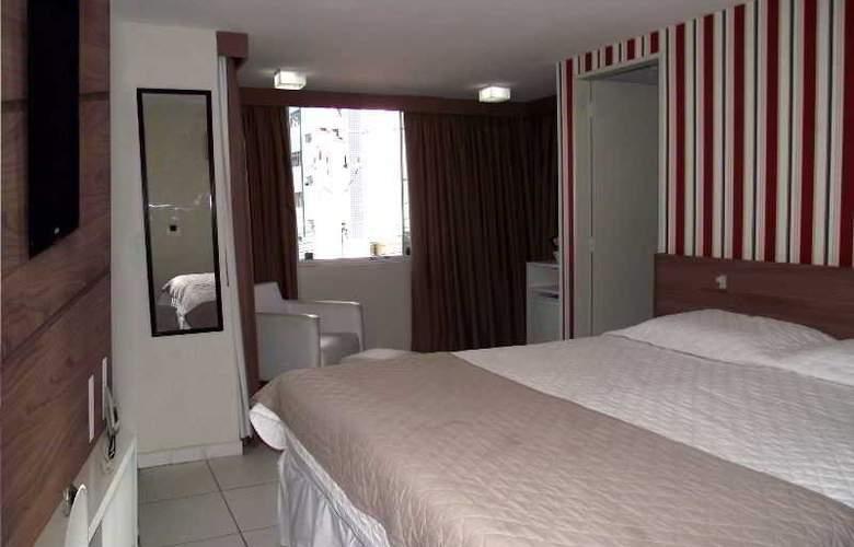 Tivoli Recife Hotel - Room - 1