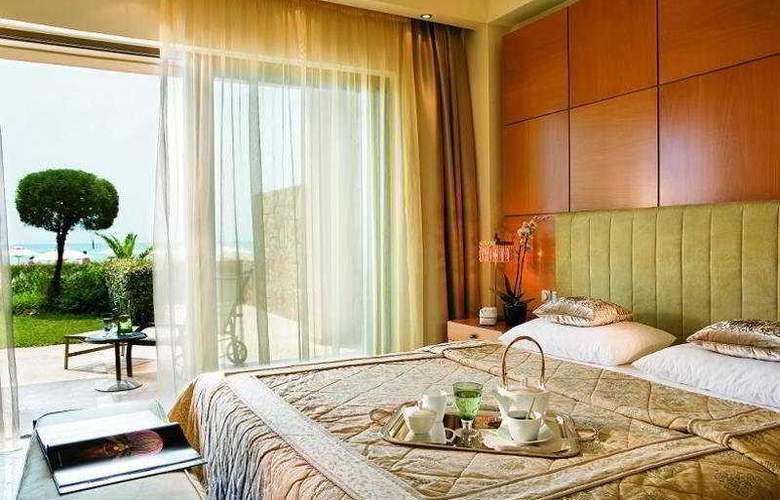 Sani Asterias Suites/ Sani Resort - Room - 2