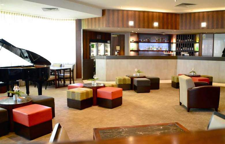 Novotel Vines Resort Swan Valley - Bar - 4