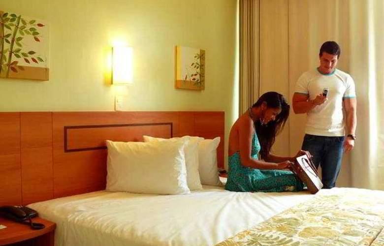 Comfort Manaus - Hotel - 0