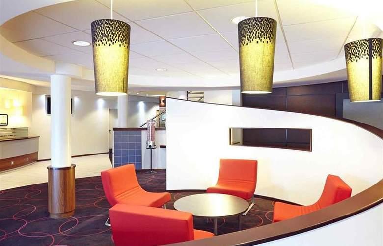 Novotel Milton Keynes - Hotel - 60