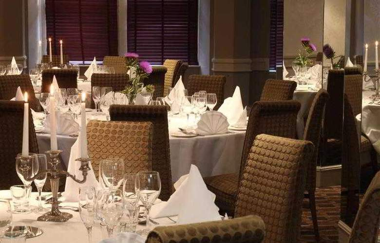 Best Western Bruntsfield Hotel - Hotel - 78