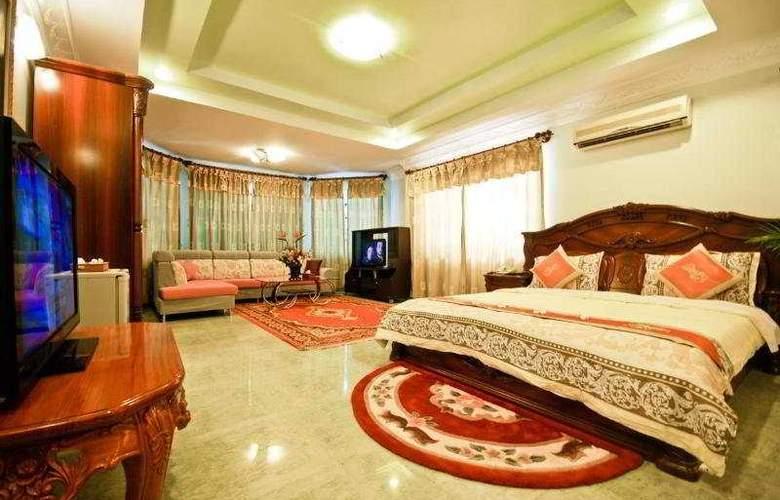 Lotus Luxury Villa - Room - 0