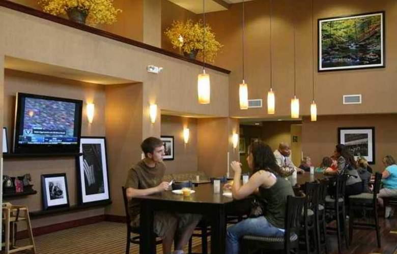 Hampton Inn & Suites Chicago Libertyville - Hotel - 6