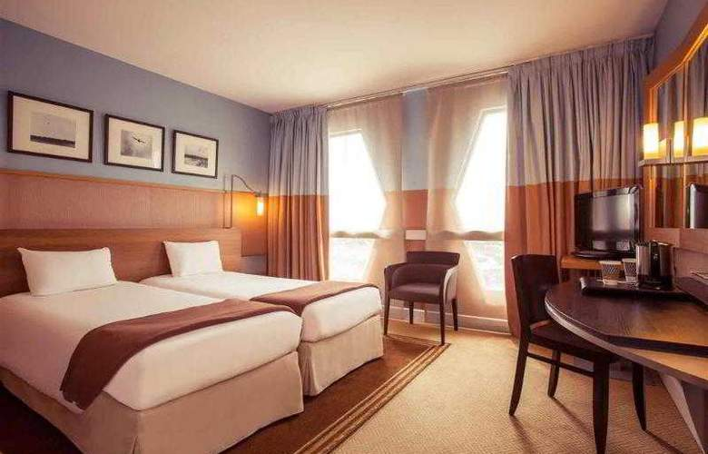 Mercure Paris Orly Rungis - Hotel - 41