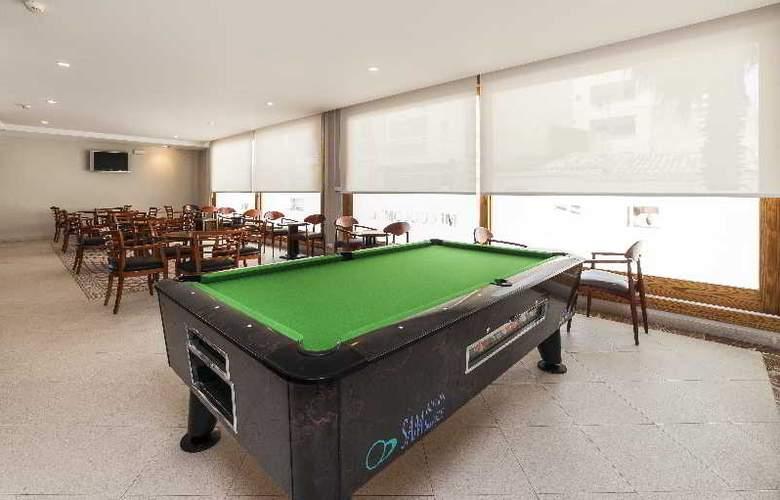Colombo Mix Hotel - Sport - 43