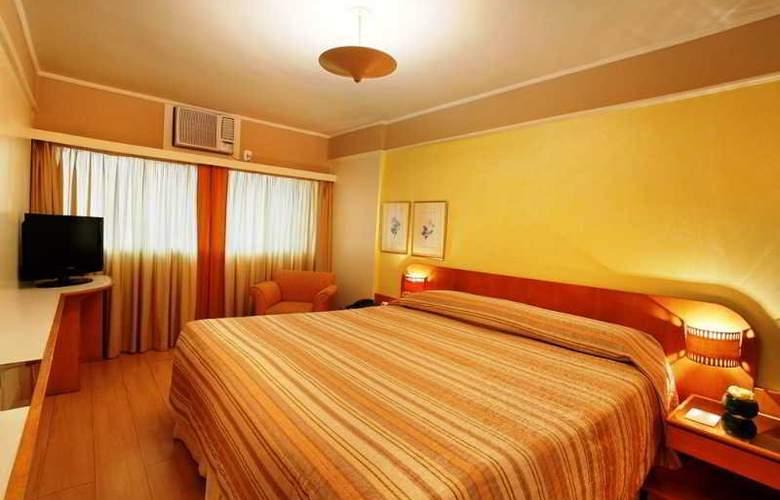 Mirasol Copacabana Hotel Ltda - Room - 17