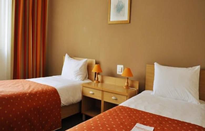 Hotel Wilanow - Room - 8