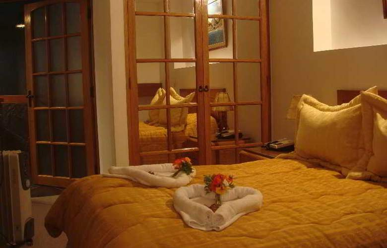 Rio Selva Resort-Aranjuez - Room - 4