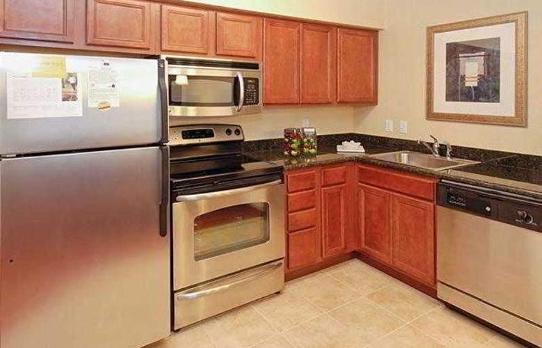 Residence Inn Abilene - Hotel - 1