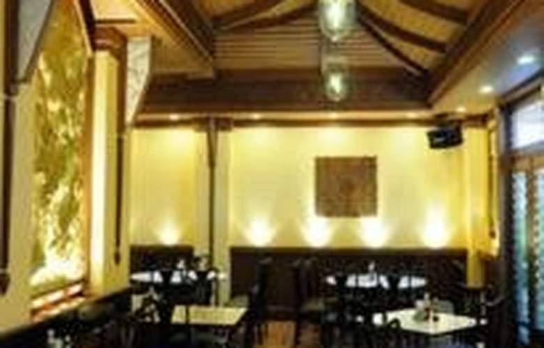 Golden Beach Pattaya - Restaurant - 9