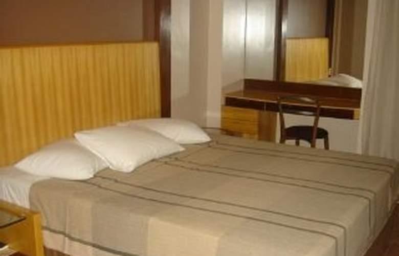 Plaza Praia Suites - Room - 2