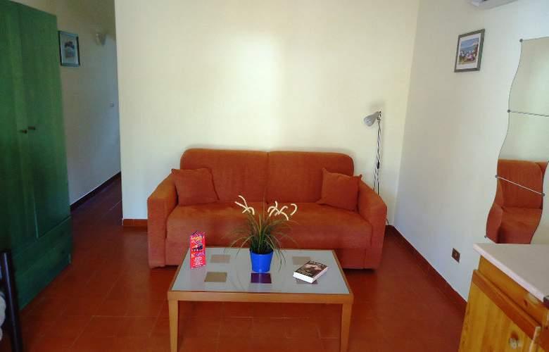 Costa Alta - Room - 10