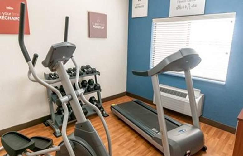 Comfort Suites Las Cruces - Sport - 36