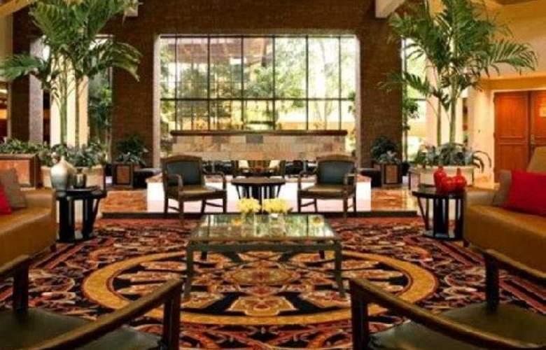 Sheraton Gateway Hotel Atlanta Airport - General - 1