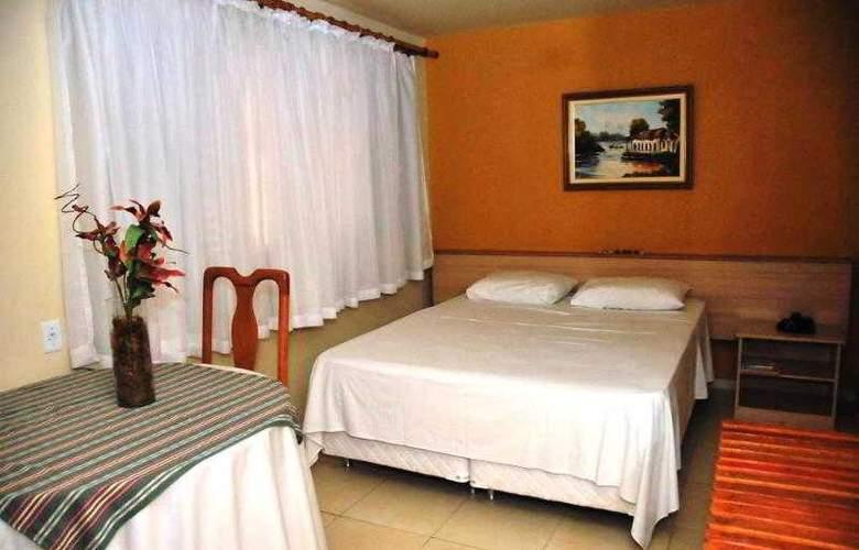 Salvador Mar - Room - 6