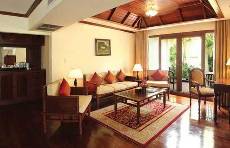 Palace Residence & Villa - Room - 9
