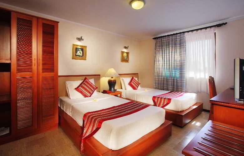 Saigon Mui Ne Resort - Room - 14