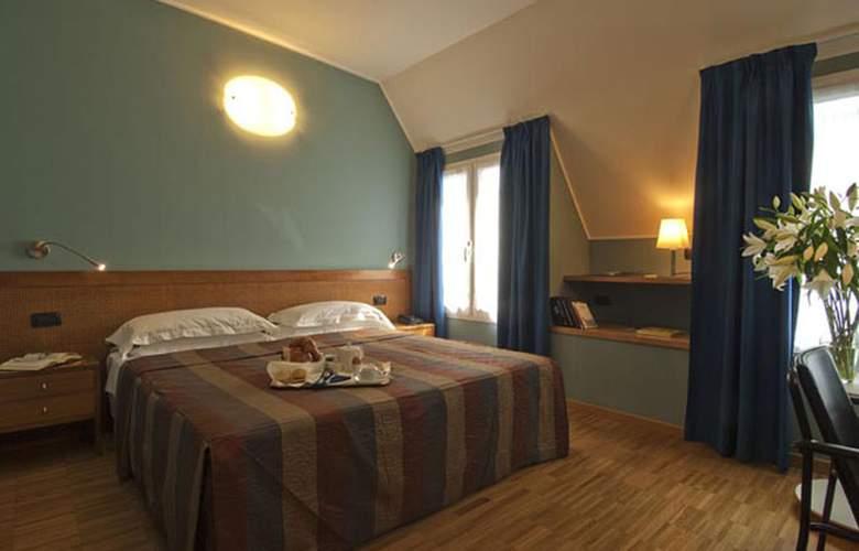 ZURIGO HOTEL - Room - 1