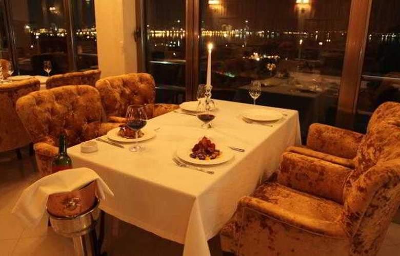 East Legend Panorama Hotel - Restaurant - 18